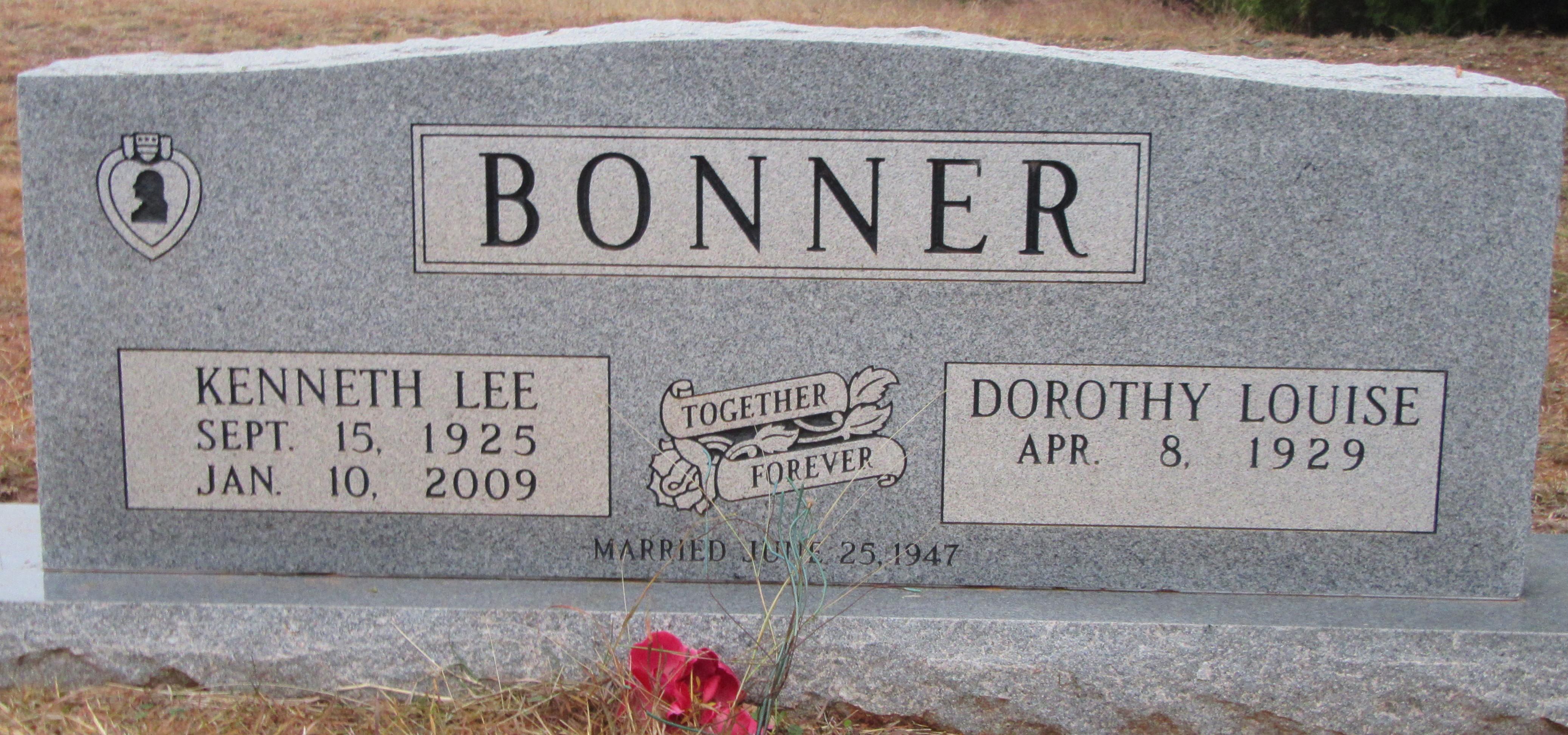 Kenneth Lee Bonner