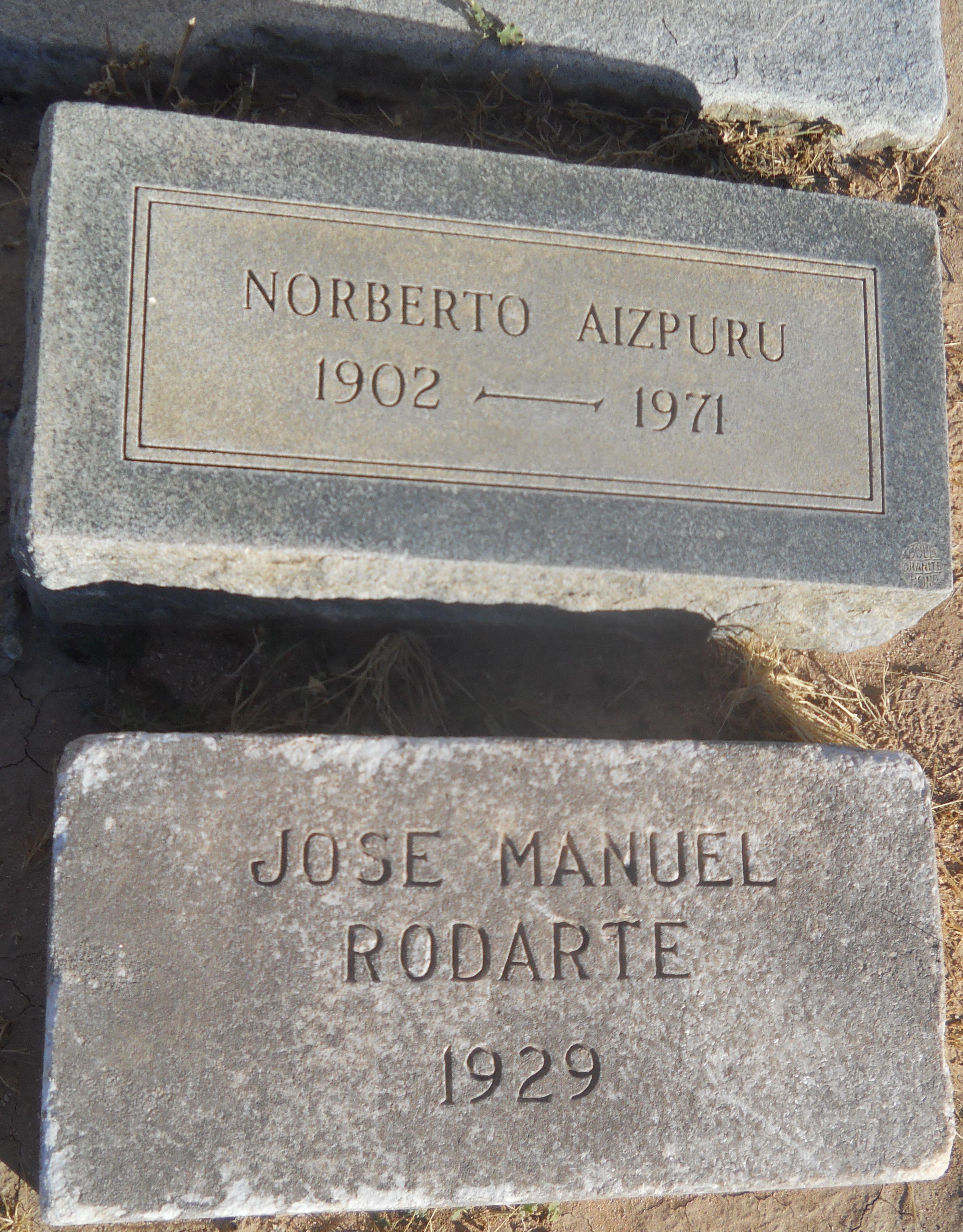 Norberto Aizpuru