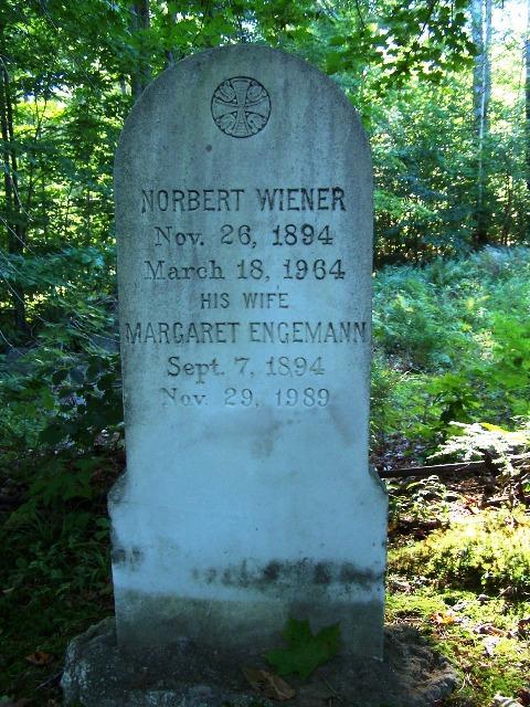 Margaret <i>Engemann</i> Wiener