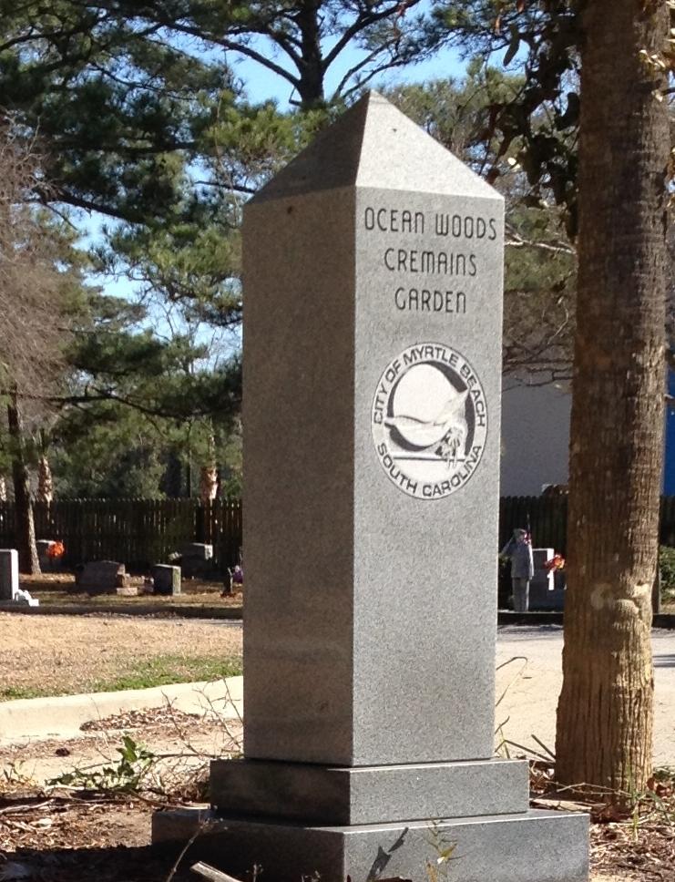 Ocean Woods Memorial Cemetery