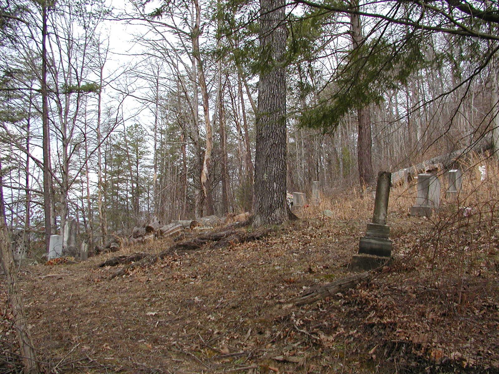 Hall Family Farm Cemetery
