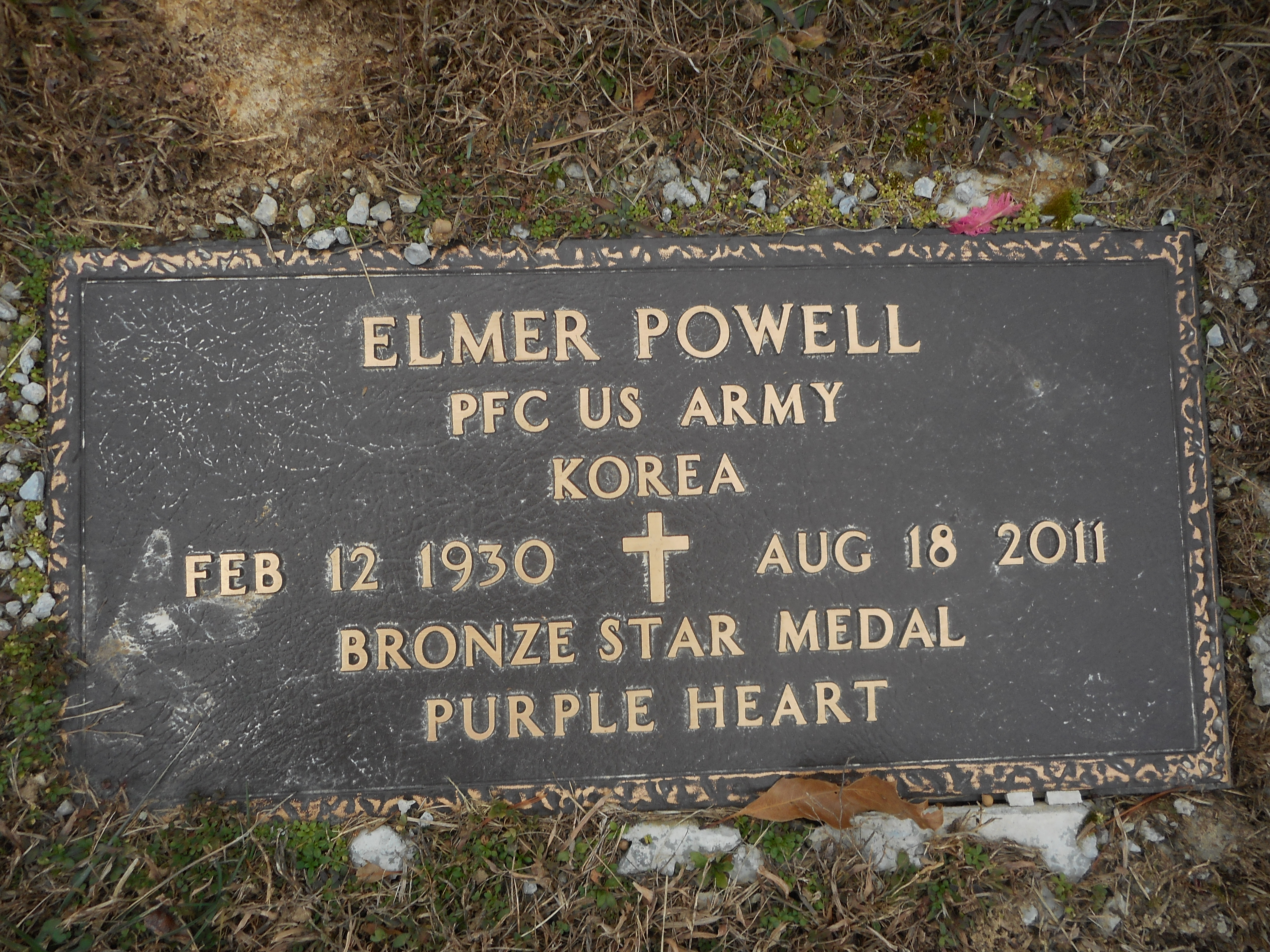 Elmer Powell