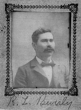 Robert E. Lee Beverly