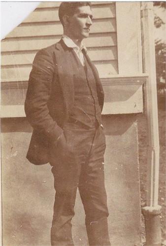 George Richard Moody
