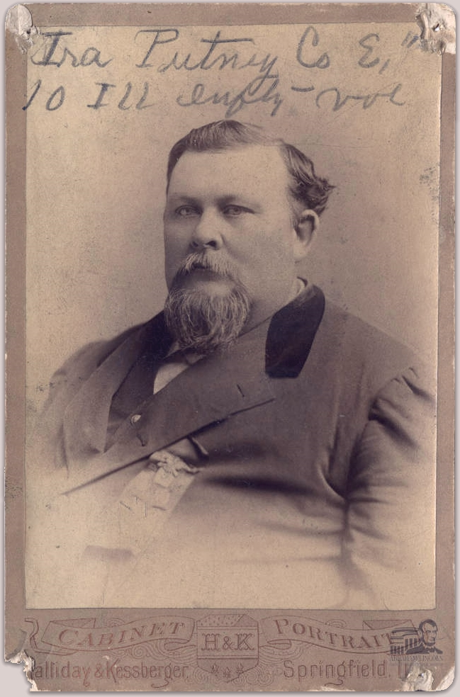 Ira Maxwell Putney, Jr