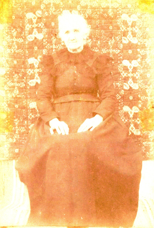 Agnes S. <i>Speer</i> Flinn