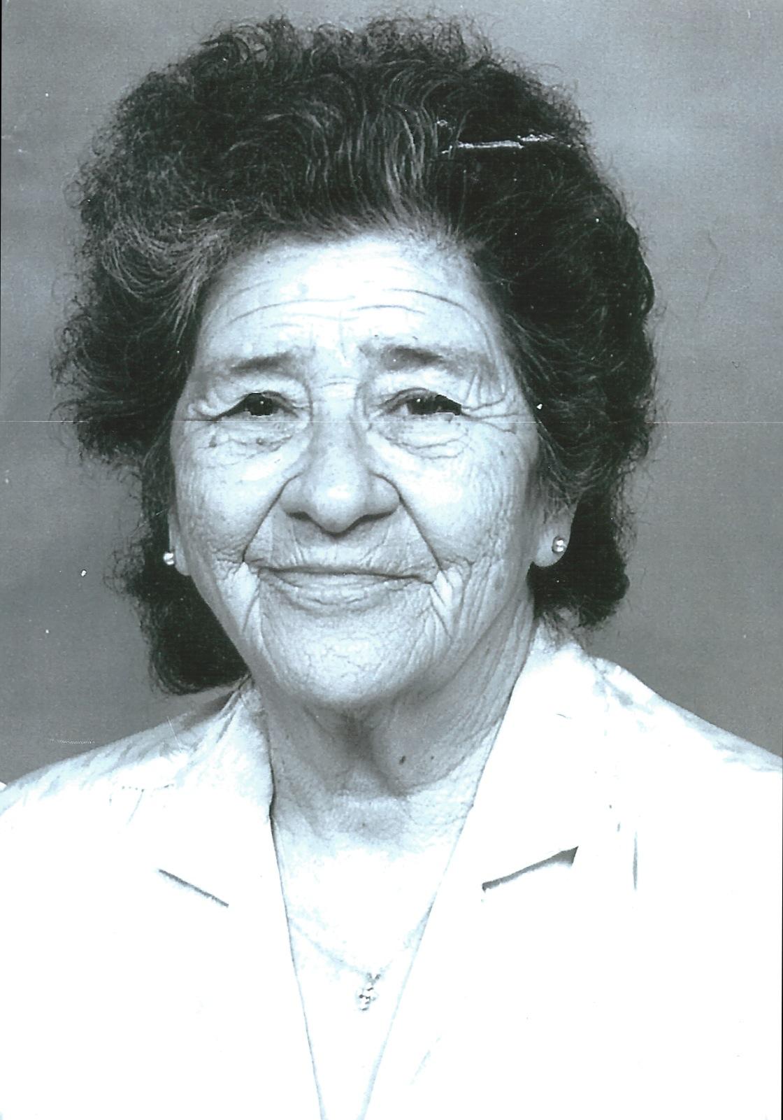 Victoria <i>Rivas</i> Armendarez