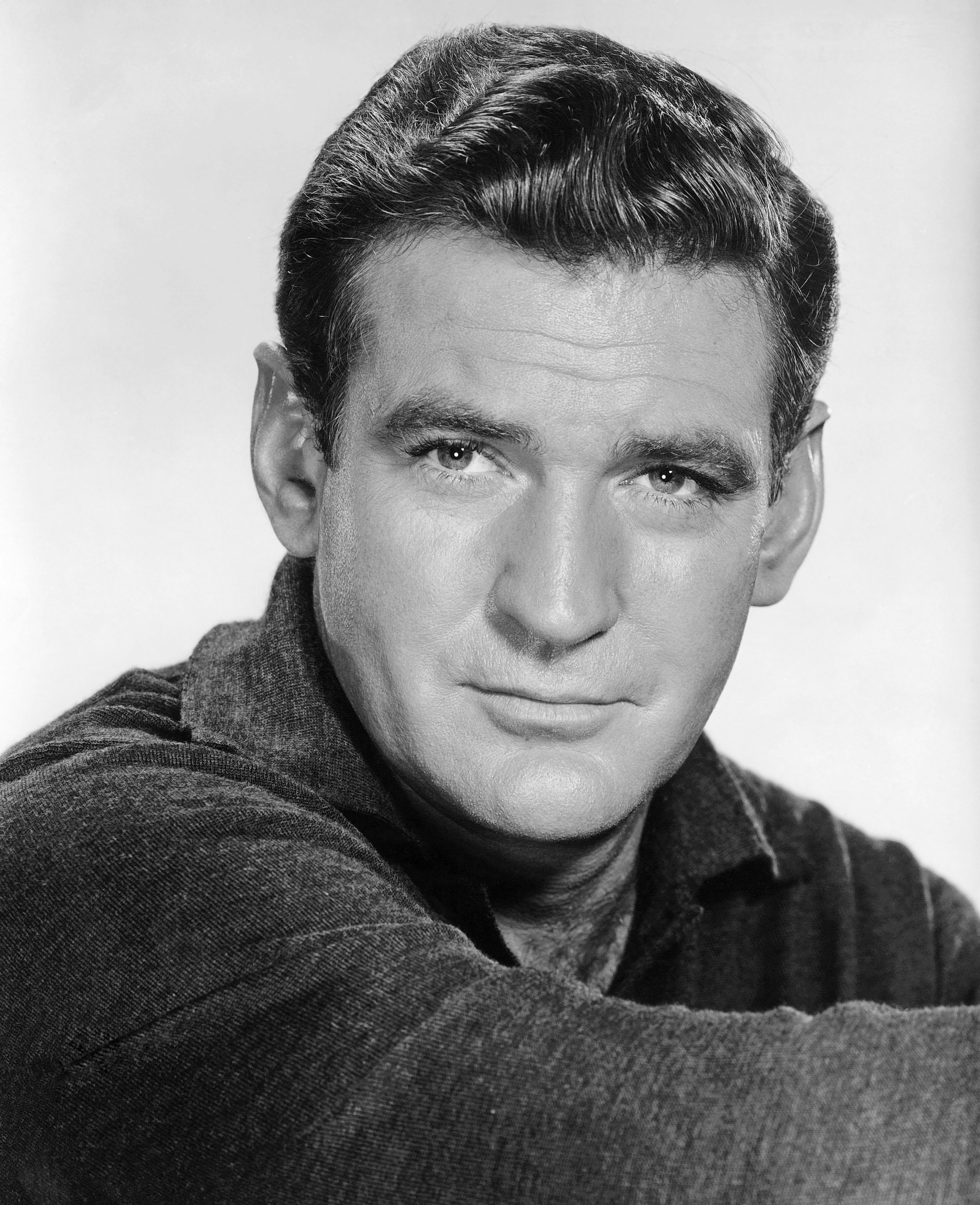 Image result for rod taylor young