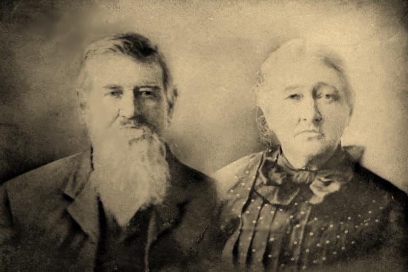 Charles Coomes Elder