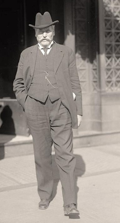 Judson Claudius Clements