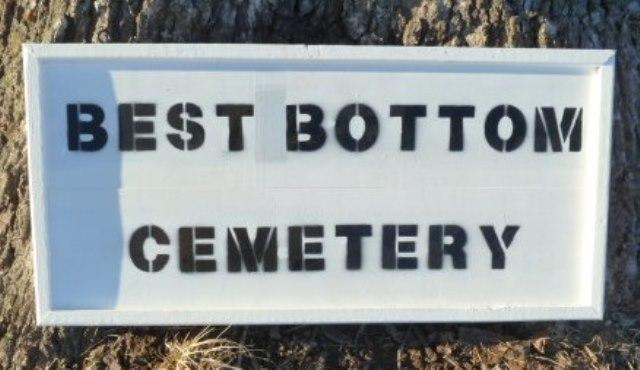 Best Bottom Cemetery