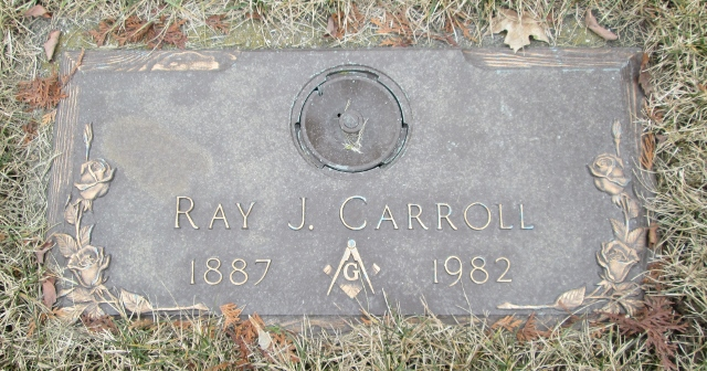 Ray J. Carroll