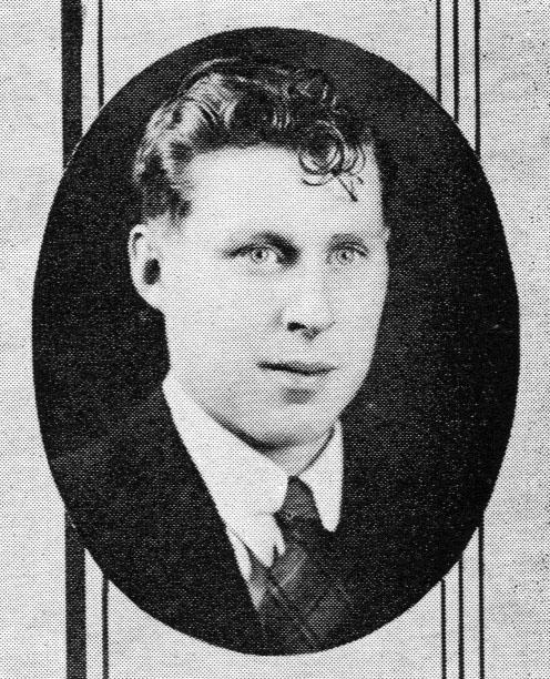 Willard Edson Atkins