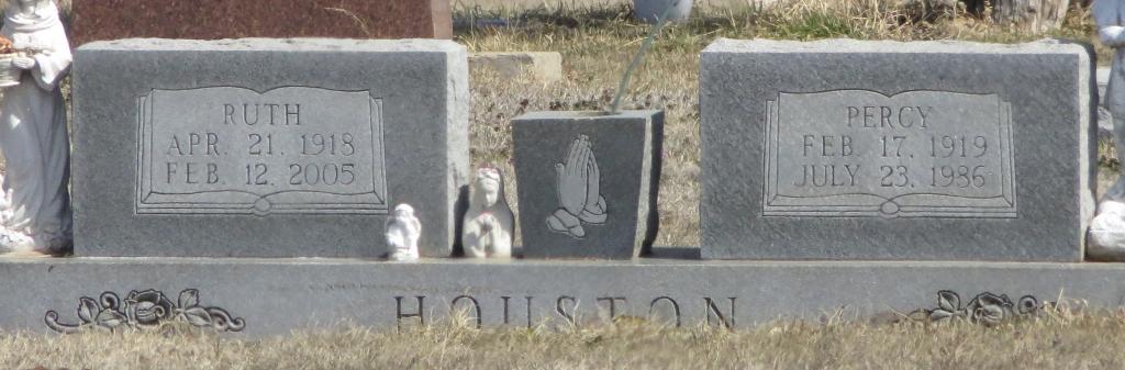 Percy Houston