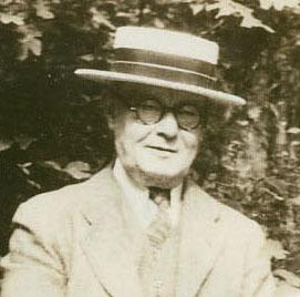 Henry W Boss