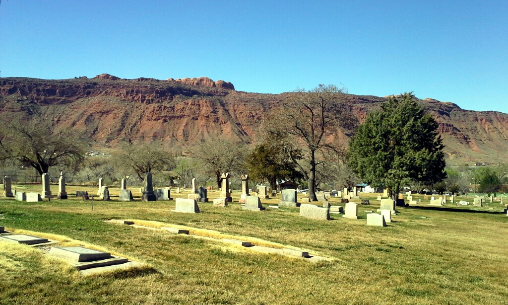 Grand Valley Cemetery