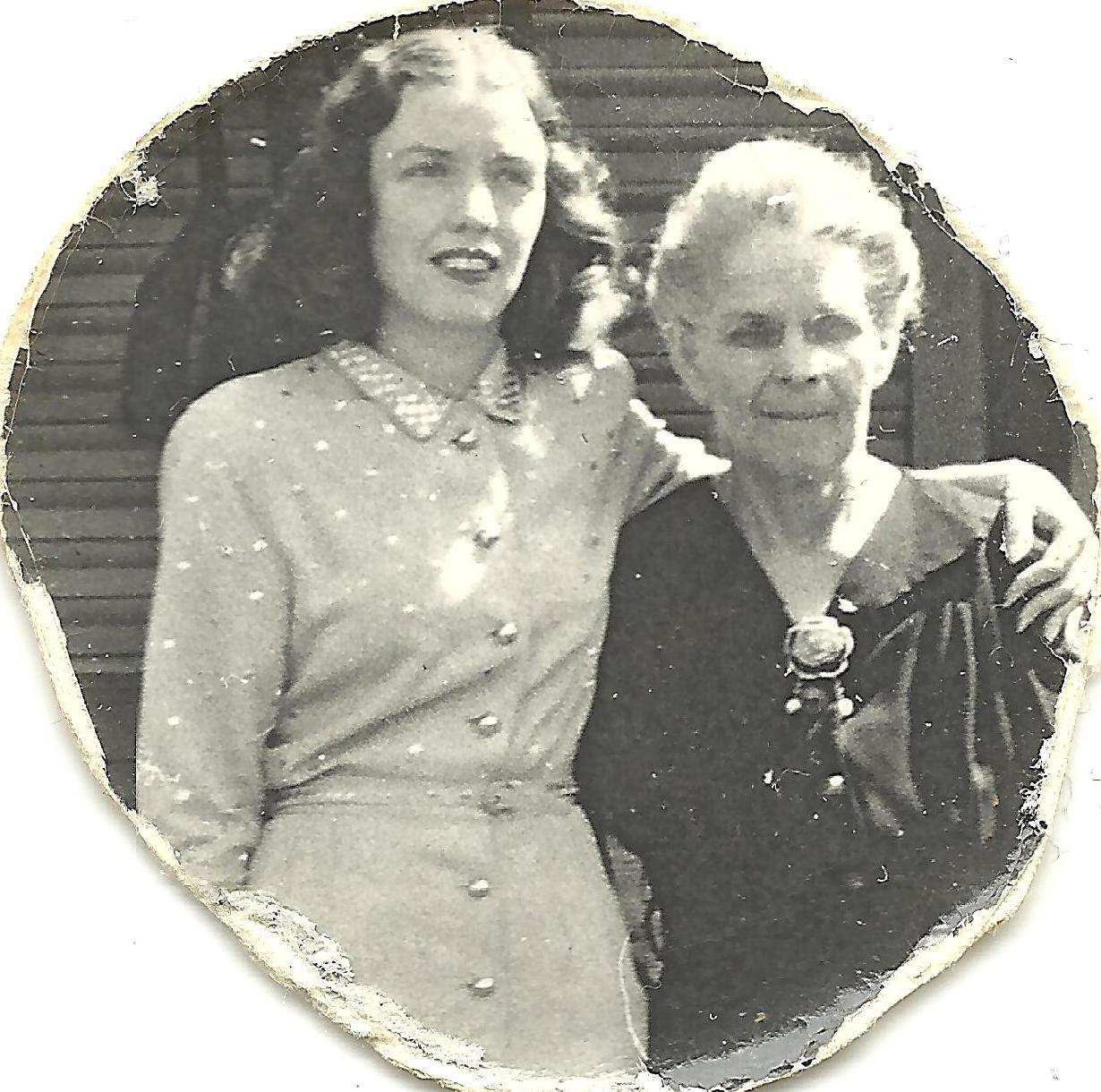 Elizabeth Mary Libby Glennon