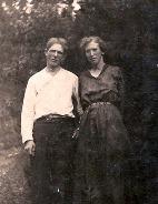 Glen Orville Millhouse