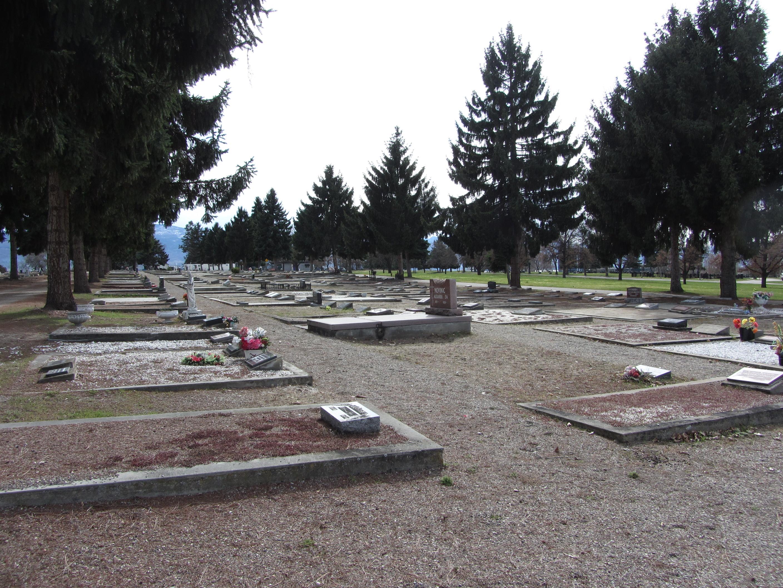 Kelowna Memorial Park Cemetery