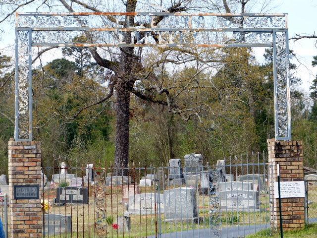 Sylverino Cemetery