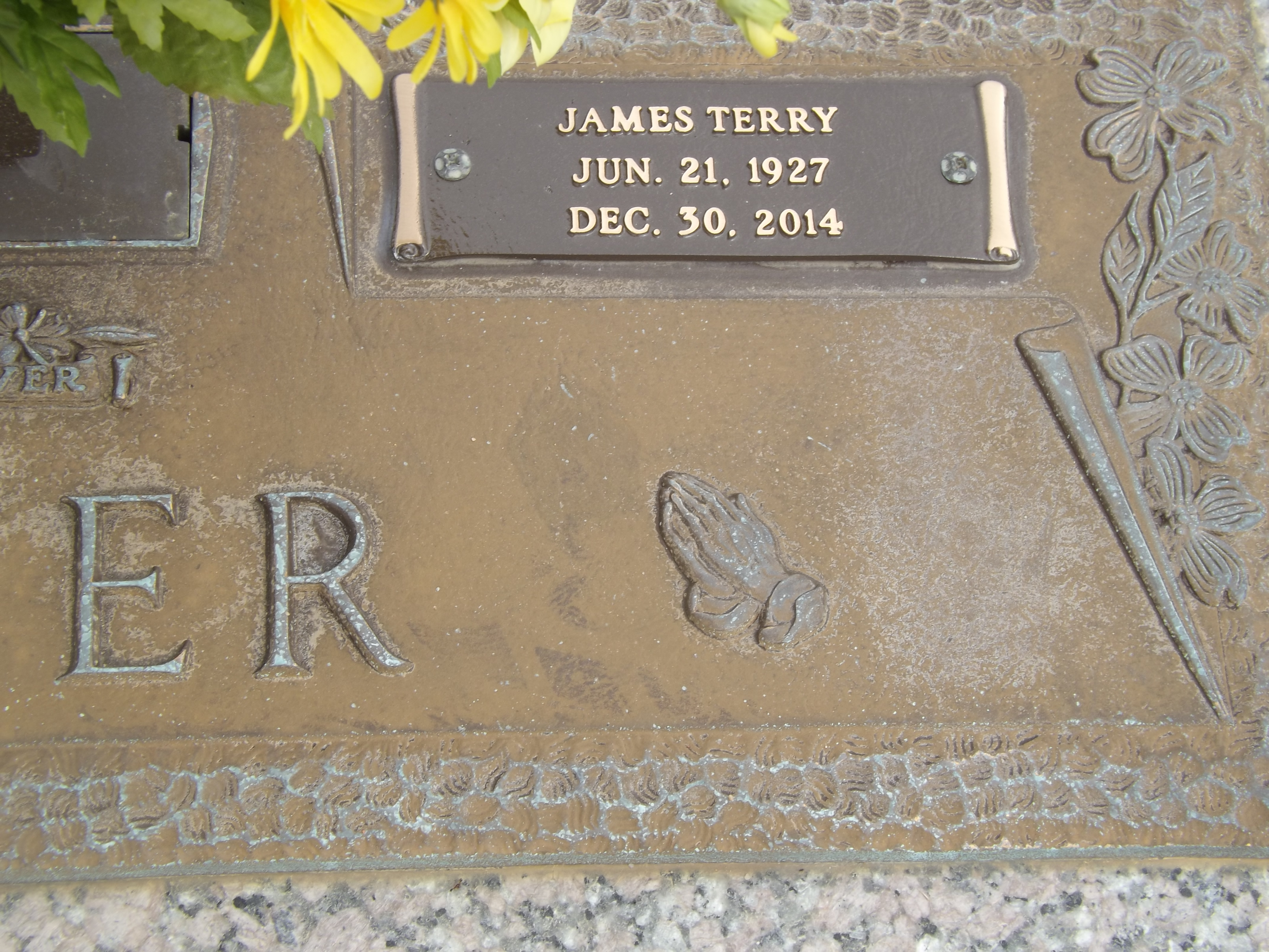James Terry Greer, Sr (1927-2014) - Find A Grave Memorial