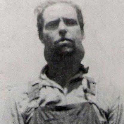John Henry Vaughn