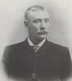 Oscar Edmund Cap Garland