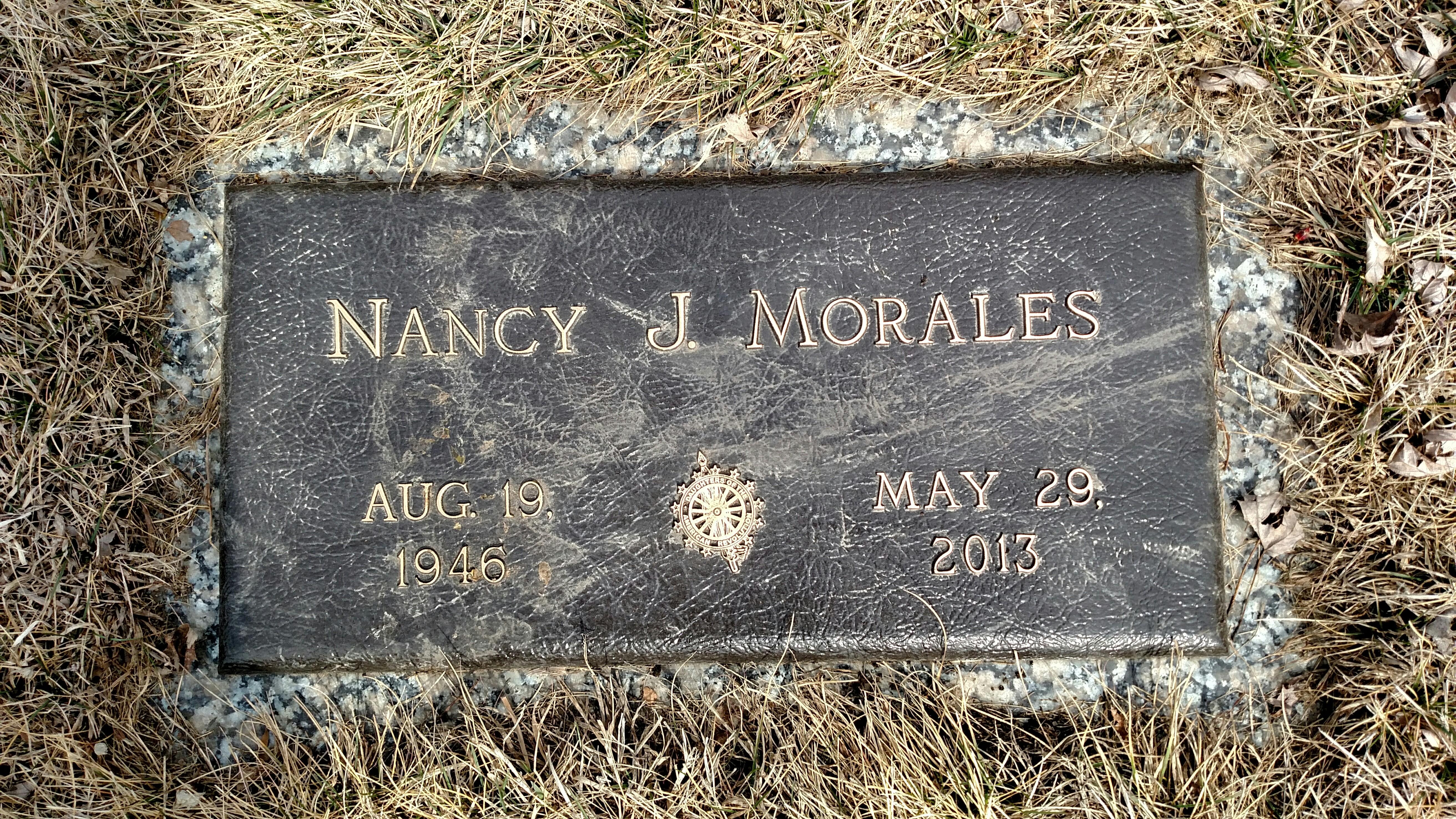 Nancy Jean <i>Moir</i> Morales