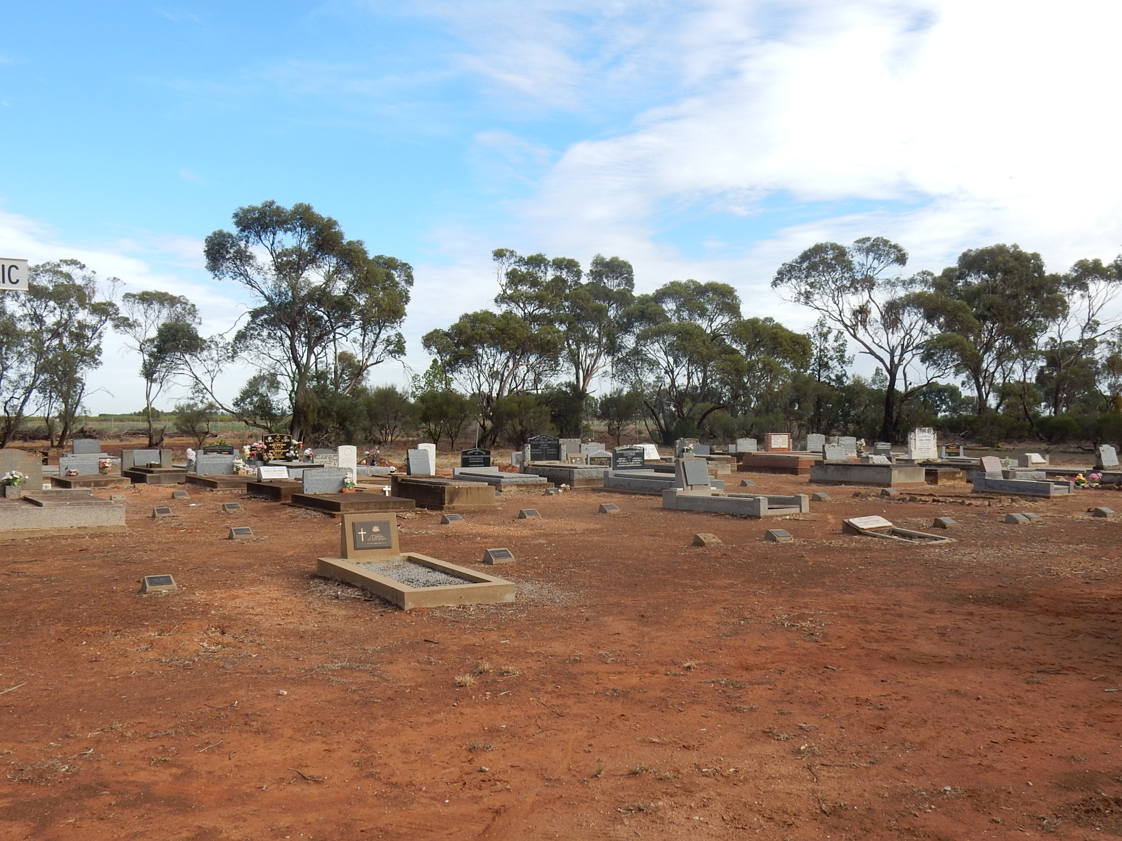 Map Of Yenda Australia.Yenda Cemetery In Yenda New South Wales Find A Grave Cemetery