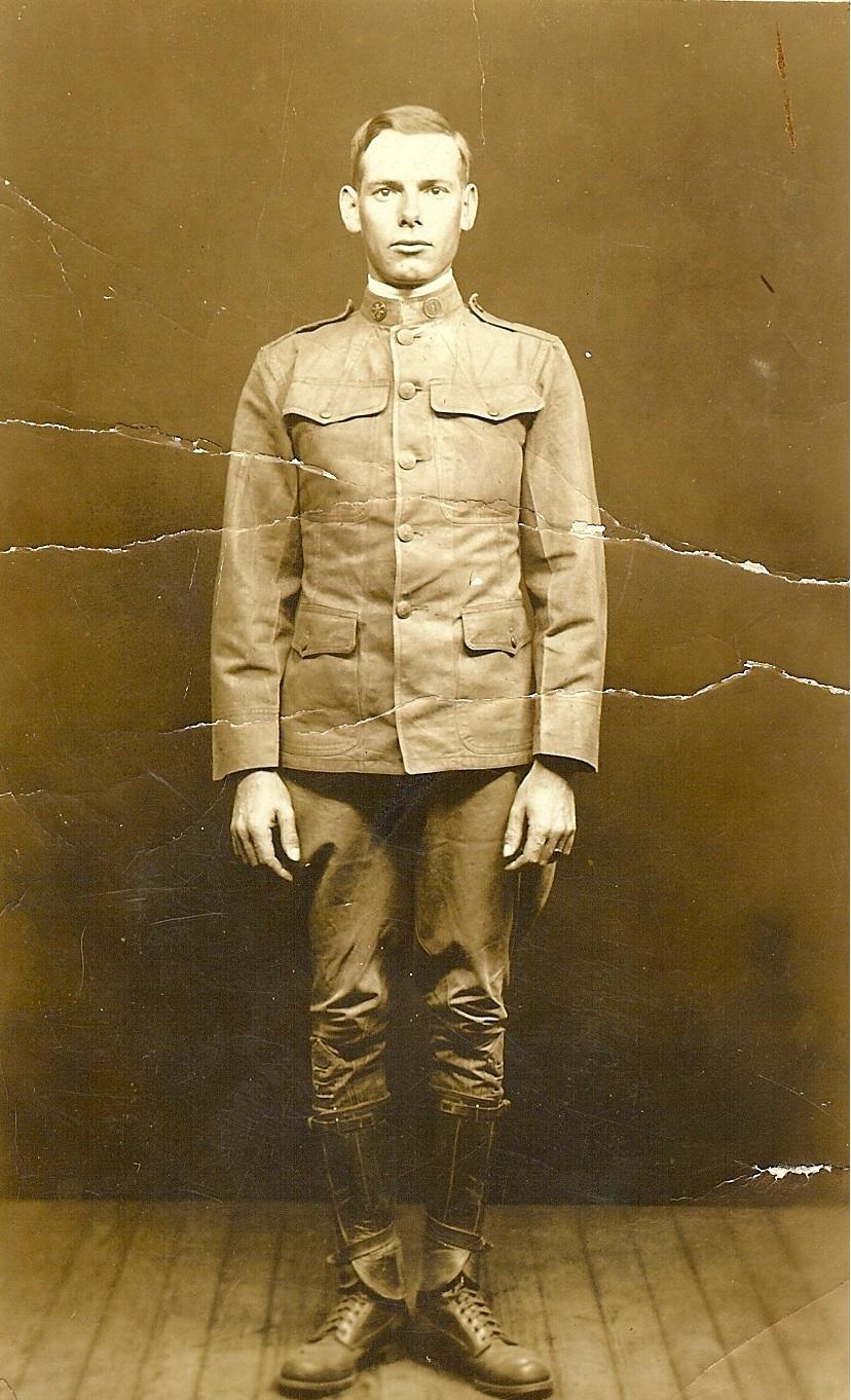 Adolph Raymond Belzung