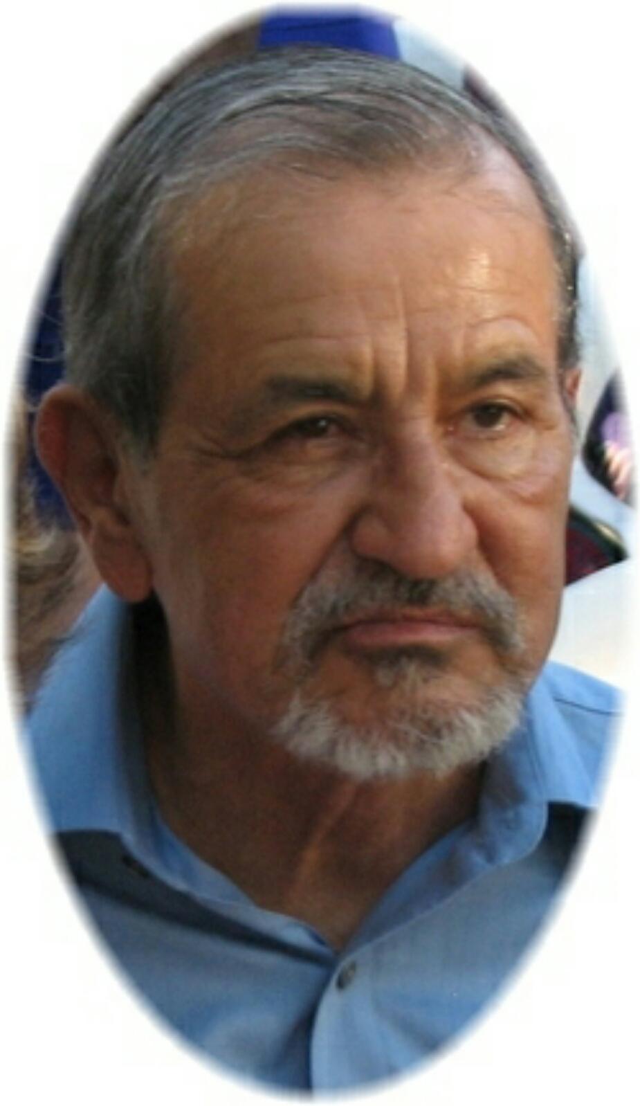 Maximo Cruz Terrazas 1947 2012 Find A Grave Memorial