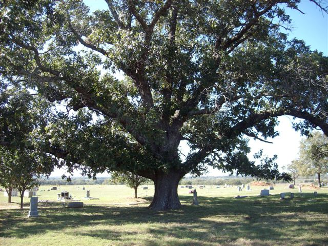 Yeager Cemetery
