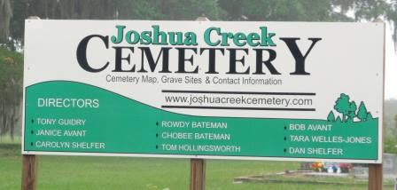 Joshua Creek Cemetery