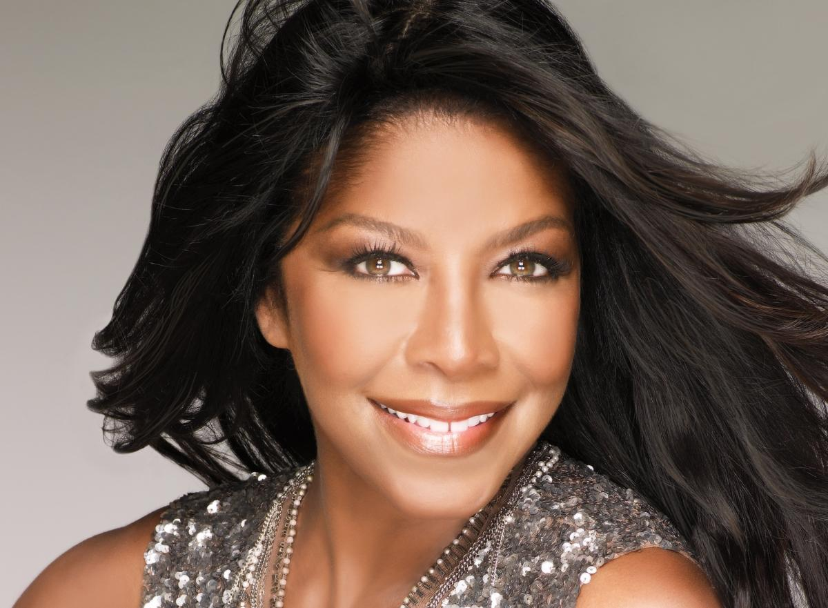 Watch Natalie Cole video