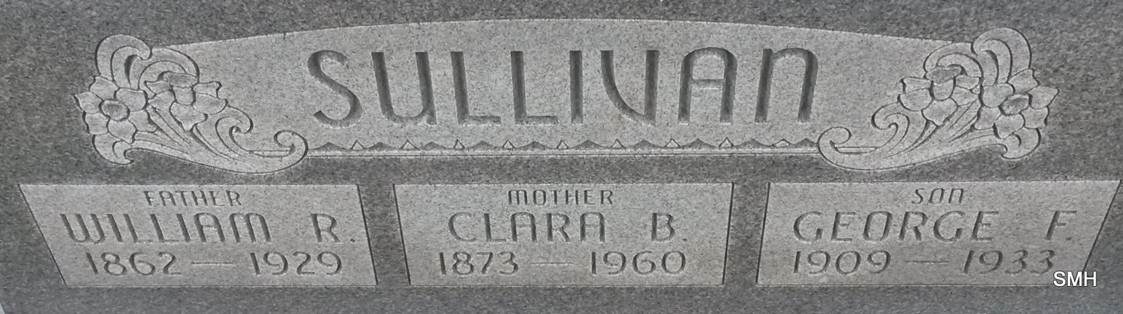George F. Sullivan