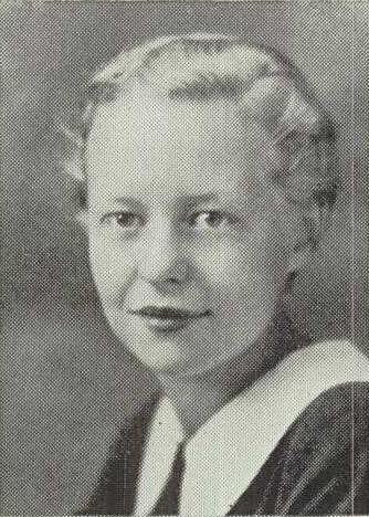 Catherine Elizabeth Bebout Grimm 1915 1980 Find A Grave Memorial
