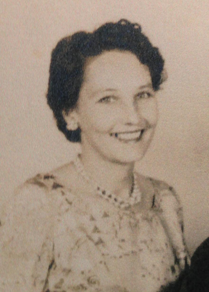 Marjorie Sander Hendry Weeks (1925-1996) - Find A Grave Memorial