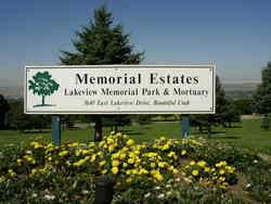 Lakeview Memorial Park