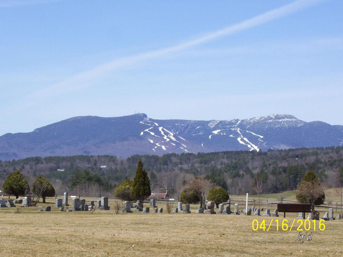 Riverbank Cemetery