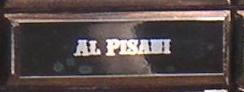 Almond Pisani