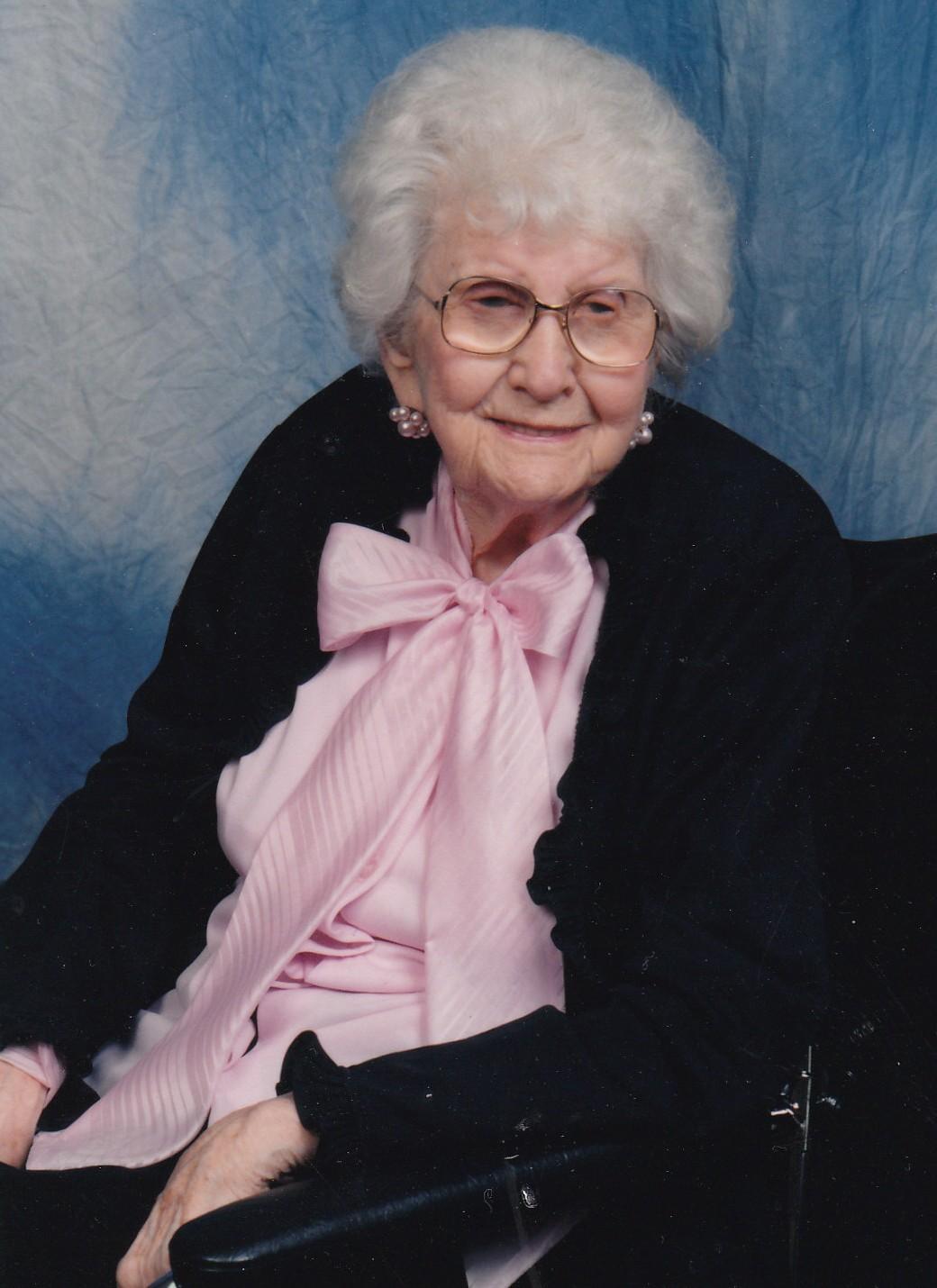 Ursula J <i>Kennedy</i> Cryderman