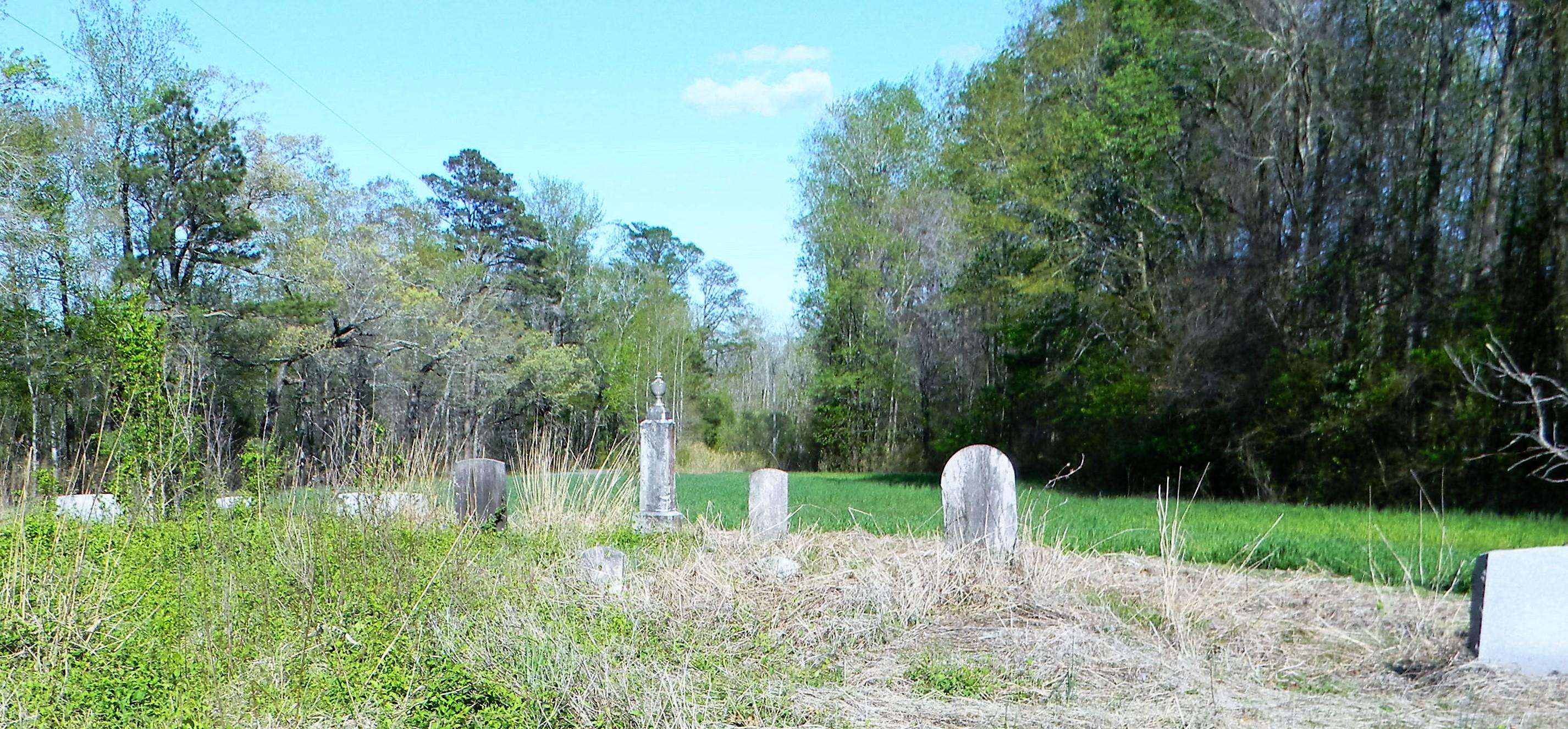 Asbury Norman Cemetery
