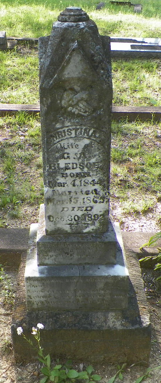 Christina Frances Bledsoe