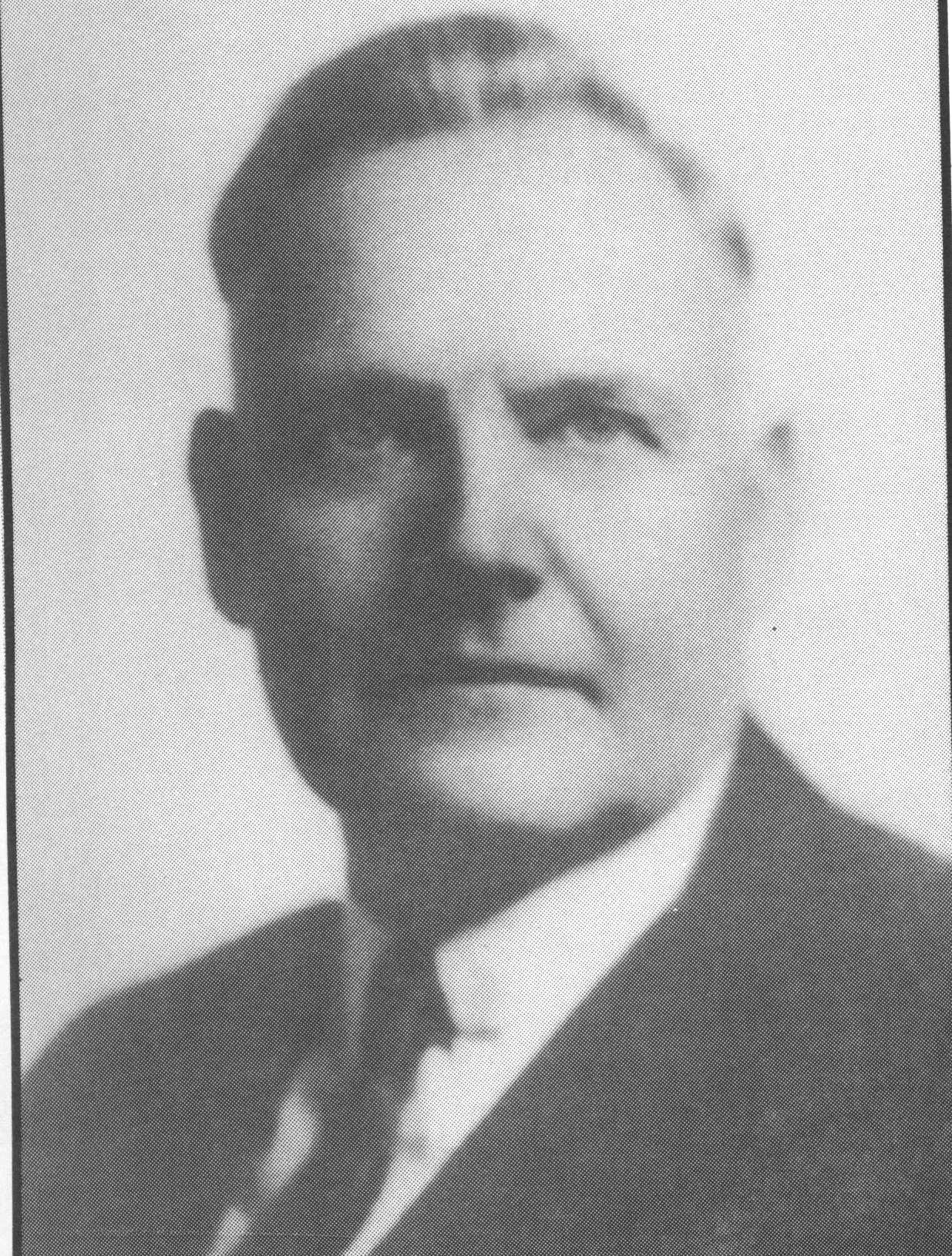 Charles Peter Pratt Olsen
