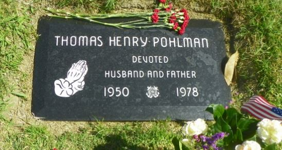Thomas Henry Pohlman