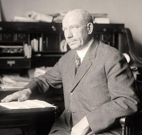Frank Ellsworth Doremus