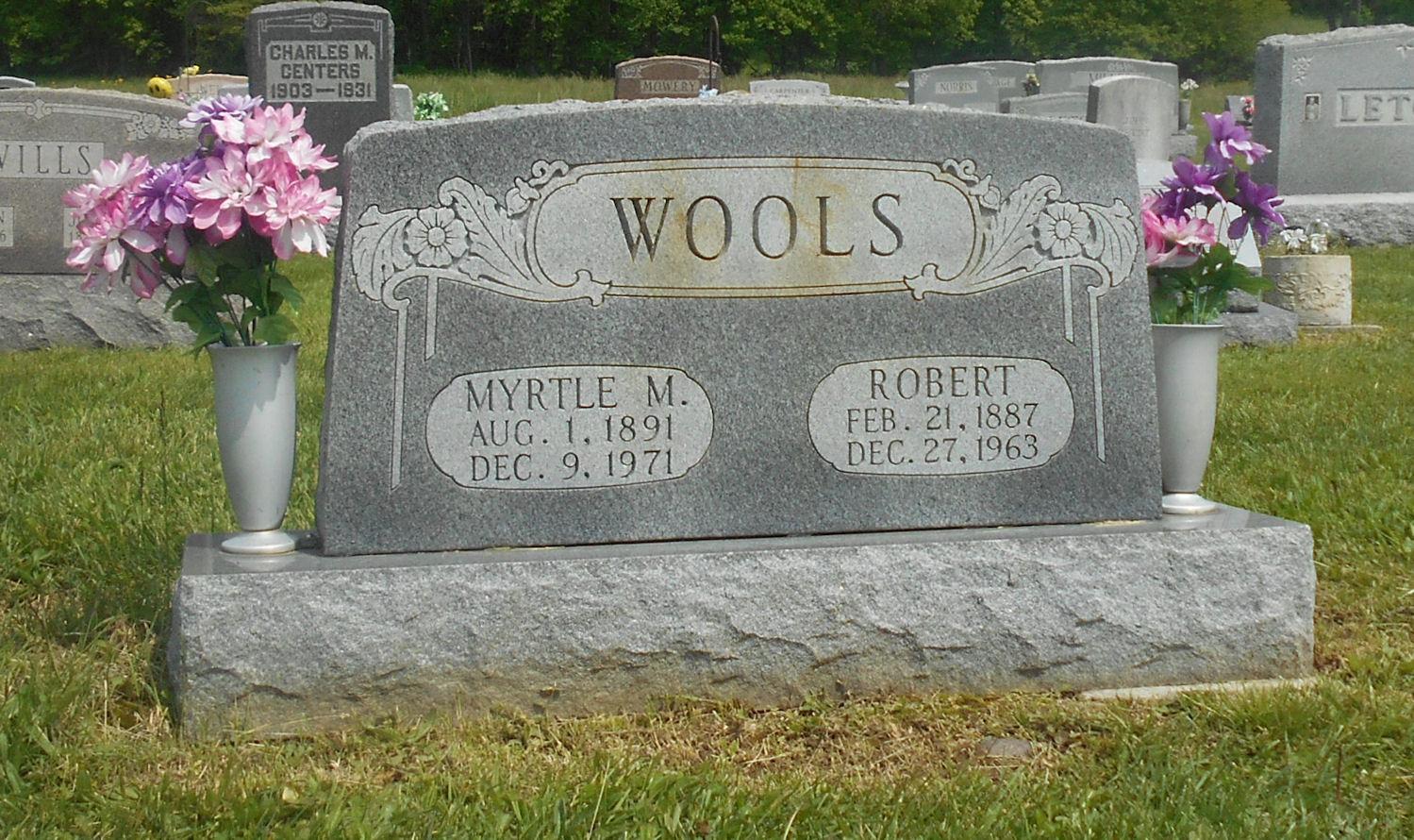 Robert Wools