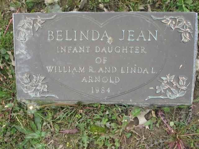 Belinda Jean Arnold