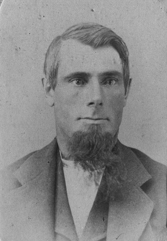 Sylvenus Townsend Barnes