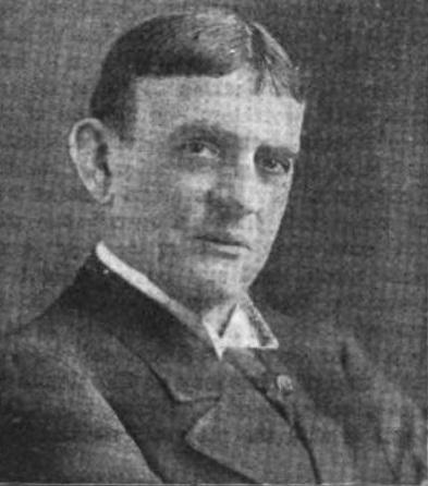 Thomas Ray Hamer